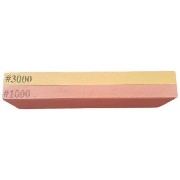 Kombinert Slipestein / Bryne1000/3000 Sanelli Naniwa