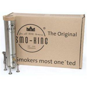 smo-king-grill-smo-065liter-230-volt-luft-pumpe-starter-set