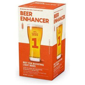 Beer Enhancer lys