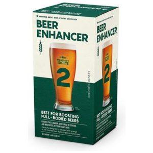 Beer Enhancer mørk