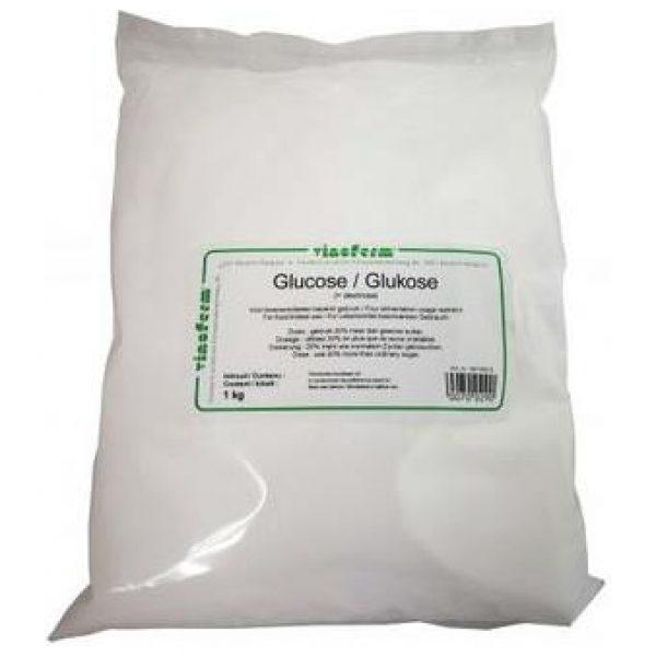 Dextrose (glukose) 1kg