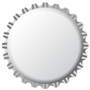flaskekapseler 26mm